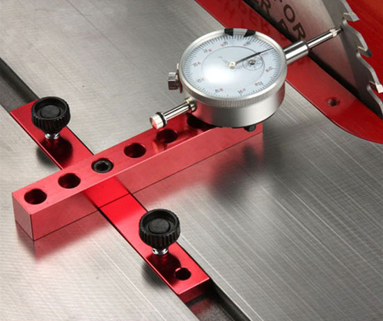 A-LINE-IT System - In-Line Industries - Woodworking Tools & Tips